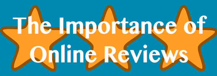 Reviews often overlooked as important marketing component