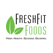 Fresh Fit Foods logo